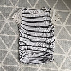 ***SOLD*** Maternity Top
